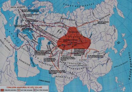 altaylar kültürü