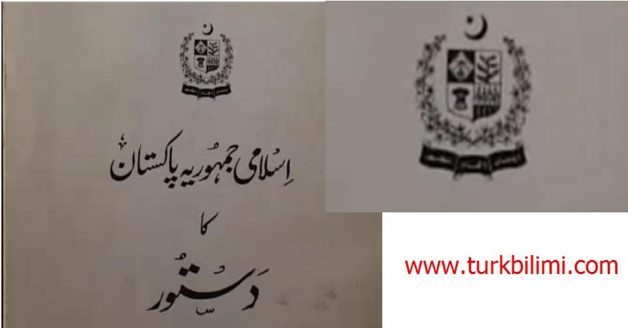 Urdu Ay-Yıldız  TÜRK Tamgası