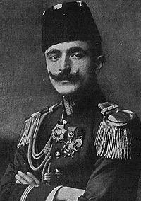 Başbuğ Enver Paşa