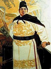 Çinli Müslüman kaşif Zheng He