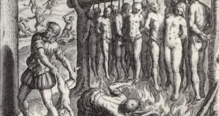 amerkan yerli halkın yok edilmesi