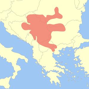 Vinça - Turdaş Kültür Bölgesi