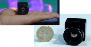 ilk soğutmasız minyatür kızılötesi kamera