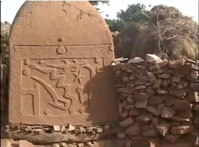 tellem-tireli-togon-dogon evi
