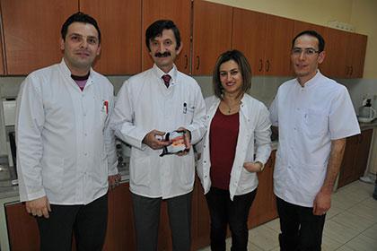 SİVAS Cumhuriyet Üniversitesi Diş Hekimliği Fakültesi