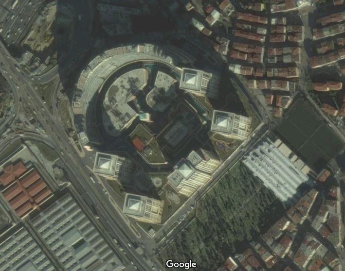 Venedik evleri