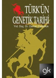 Türkün genetik tarihi
