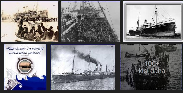 mübadele gemileri
