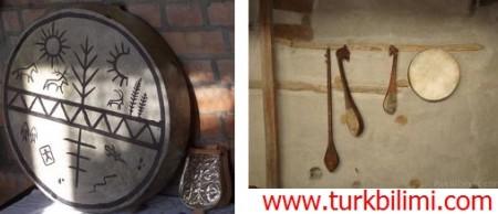 Hunza müzik aletleri