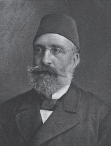 Mithat-Övülen Paşa