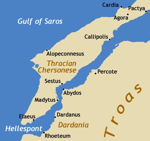 Thracian_chersonese