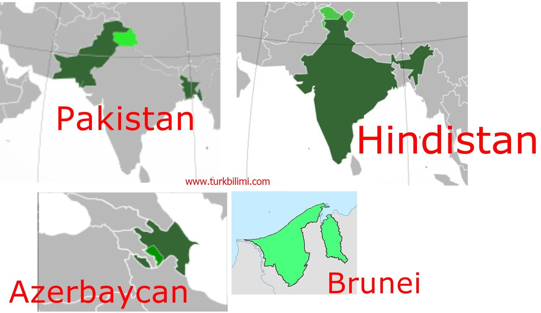 Parçalanmış devletler