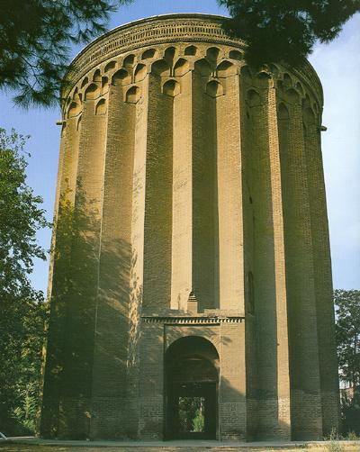 Borj-toghrul tuğrul kulesi