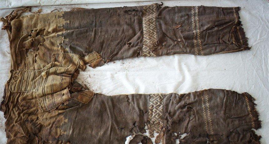 3000 Yıllık Pantolon