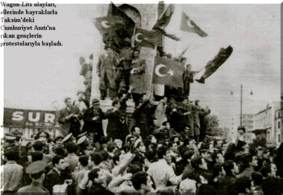 vagon li- Türkiyenin dili Türkçedir..
