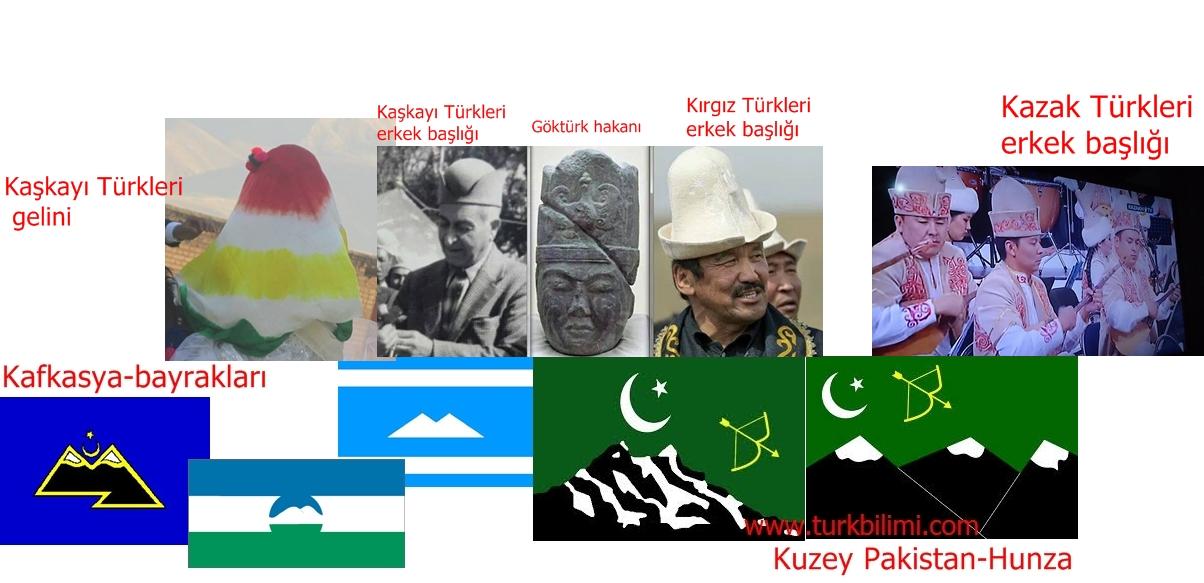 Türk kültüründe dağ tamgası