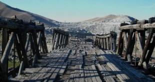 Doğu Türkistan Kara köprü