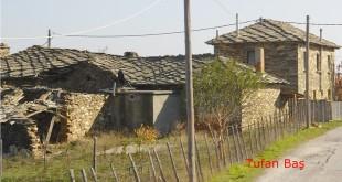 ruşenler-rouşa taş evler