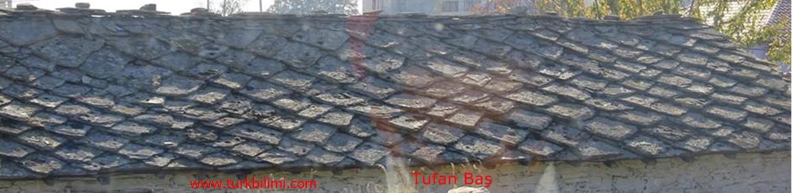 taş çatı
