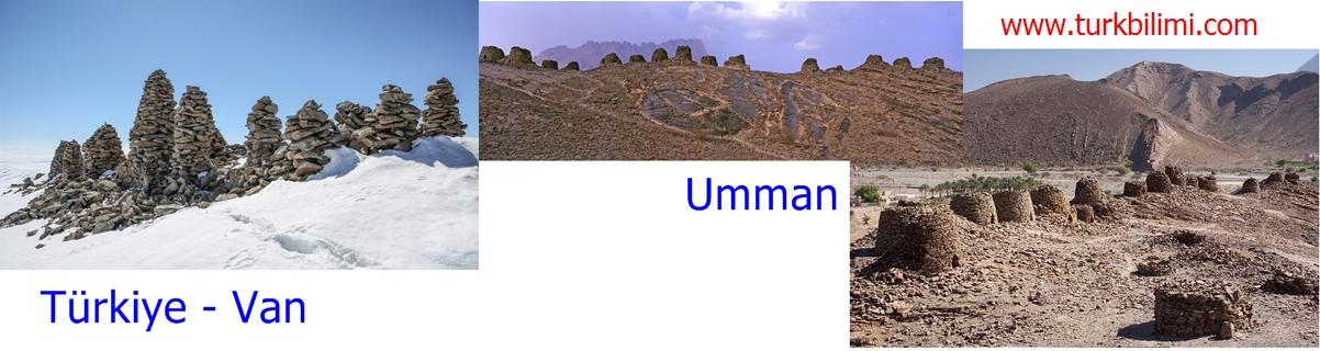 Anadolu ve Arap yarımadası antik kültür ortaklığı