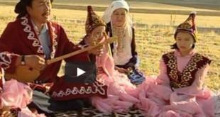 kazak düğünü