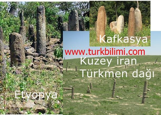 sütun mezar taşları