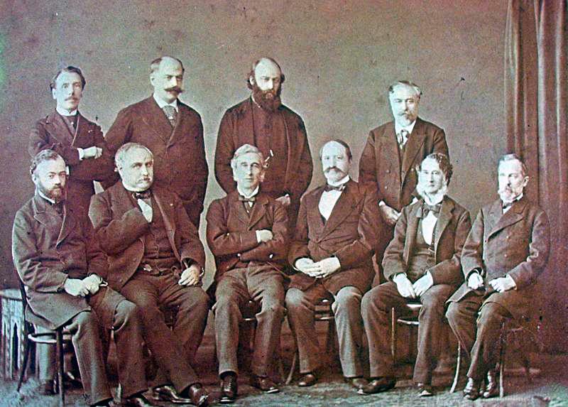 Tersane konferansı - Constantinople_Conference
