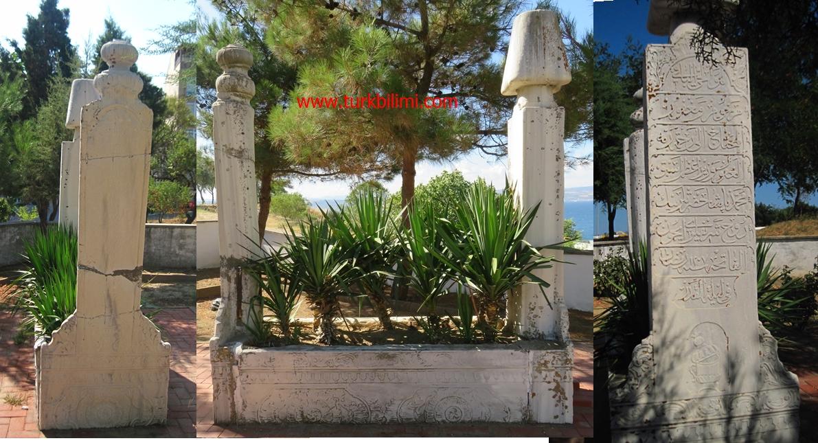 Kalafat Mehmet Paşa.