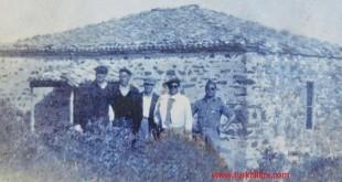 Ecebey kabri- Karainebeyli