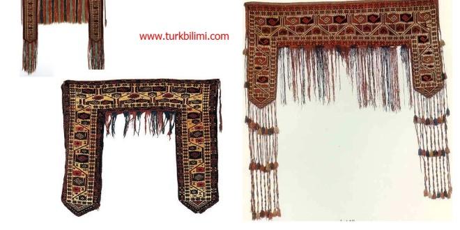 Teke Türkmenlerinde kutsal kapılar kültürü