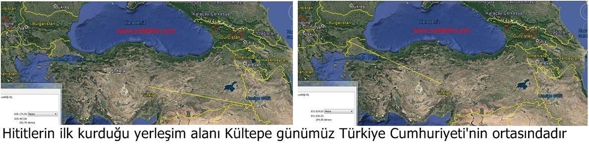 hititlerin-ilk-kurdugu-yerlesim-alani-kultepe-gunumuz-turkiye-cumhuriyetinin-ortasindadir
