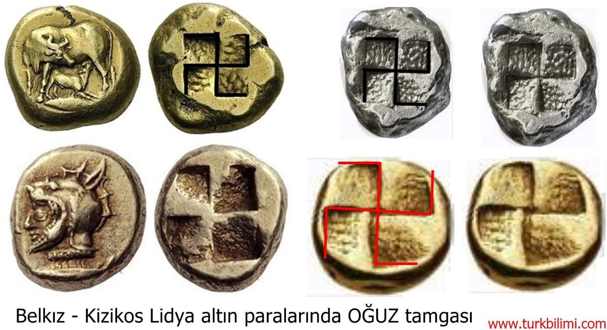 belkiz-kizikos-lidya-altin-paralarinda-oguz-tamgasi