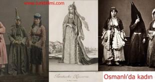 Osmanlı'da kadın giyimi