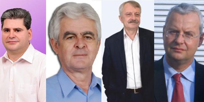 Yunan Parlamentosunda Dört Türk Milletvekili