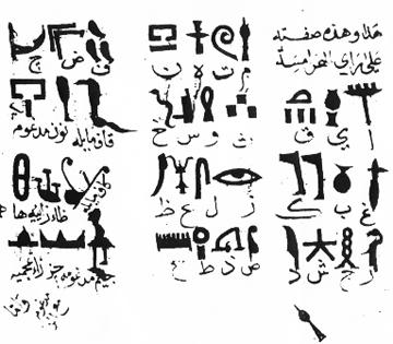Ibn Wahshiyya-Pagan İslam bilgini