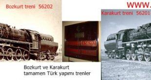 Türkiye Cumhuriyetinde Bozkurt ve Karakurt'un tarihi..1958..1961
