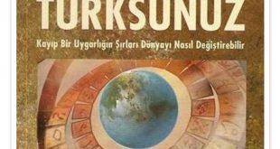 Hey dünya insanları, hepiniz Türk'sünüz, Gene D. Matlock B.A. M.A.