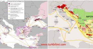 Osmanlı'da kapütilasyon-teslimiyet tarihi.