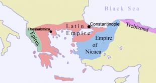 VI. İoannis ve Bizans-Osmanlı ortaklığı; Osmanlı nasıl kuruldu?