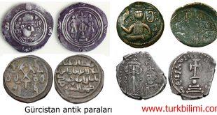 Kıraliçeler kıraliçesi Tamara ve Gürcistan paralarındaki Gürcü tarihi….