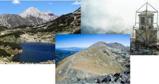 Bulgaristan, Han Asparuh dönemi inanç dağı,Tanrı-Tengri-Tangra Dağı (640)