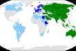 Marko Polo-Asya Altyapı Yatırım Bankası ve dünyanın yeni yönetim ülkesi Çin
