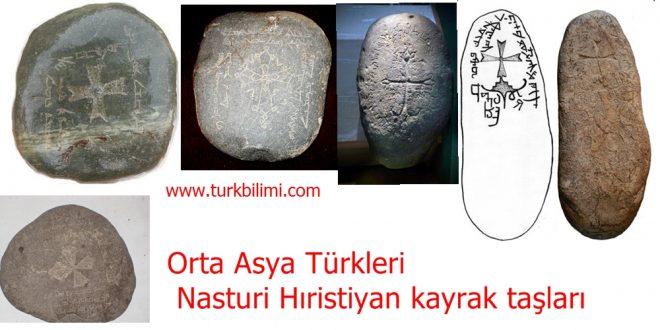 Bizans Patriği Nestorius ve Nasturi Hıristiyan Asya Türkleri 431