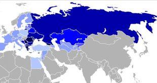 Selanik'li Leon oğulları ve Ortodoks Hristiyanlığının RUSYA İMPARATORLUĞU nasıl oluştu..