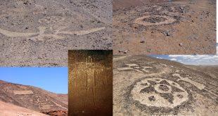 Güney Amerika'da 11.000 yıllık antik bir tarih- Ata kama