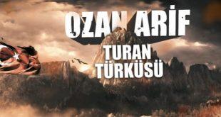 Ozanların hür sesi Ozan Arif Şirin 1949-2019
