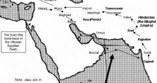 Bilge bir denizci Türk Seydi Ali Reis 1498-1563