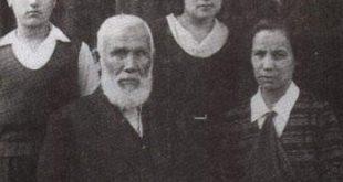 Rusya Müslüman Türkleri tarihinde çok önemli bir bilge seyyah Abdürreşid İbrahim (d. 23 Nisan 1857, Sibirya – ö. 17 Ağustos 1944, Japonya)