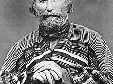 İki Dünyanın Şövalyesi Giuseppe Garibaldi 1807-1882 ve başarısı; Osmanlı – Rus savaşı 1878