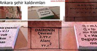 Ankara'nın yeni yönetimi bilge toplum oluşturuyor.
